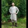 Natural tunic - Row Linen