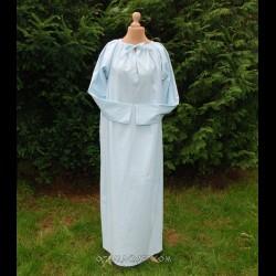 Linen dress from Pskov