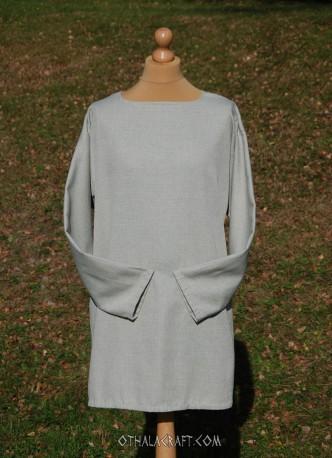 Diamond tunic from Lendbreen