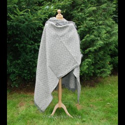 Cape – diamond wool